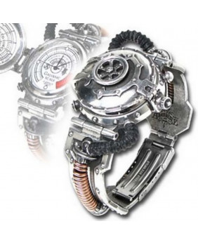 Montre steampunk Alchemy Gothic