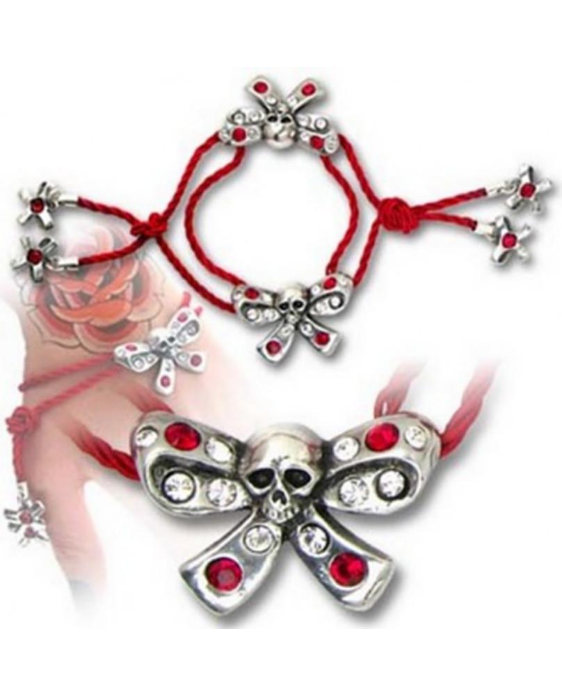 Bracelet Bow belles