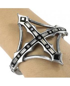 Bracelets gothique Anastacia