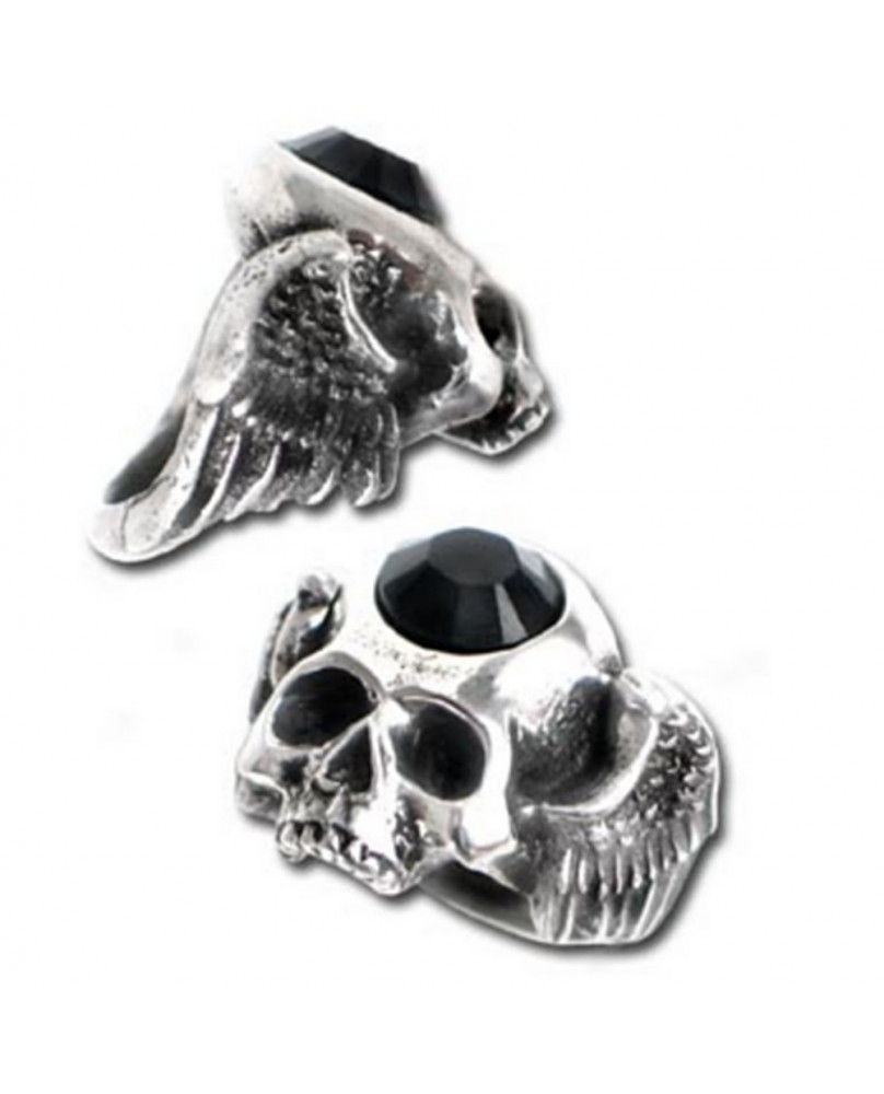 Bagues Alchemy gothic Angel from hell