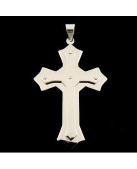Pendentif croix JP2900