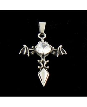 Pendentif croix JP3961