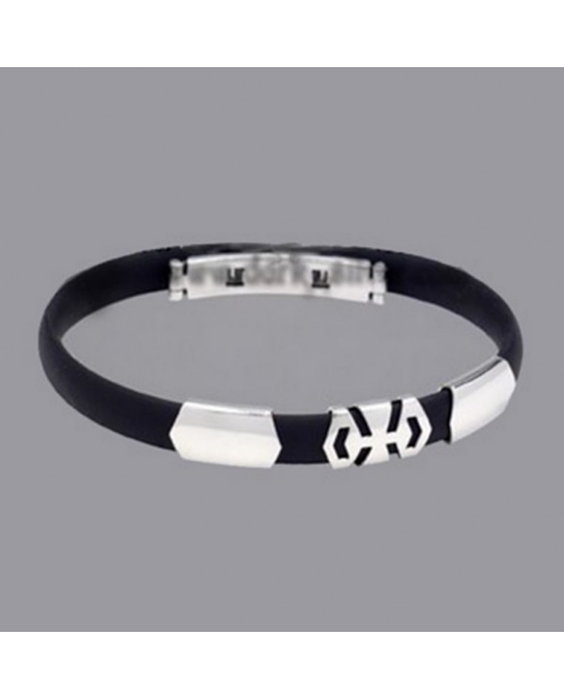Bracelet gothique stainless steel