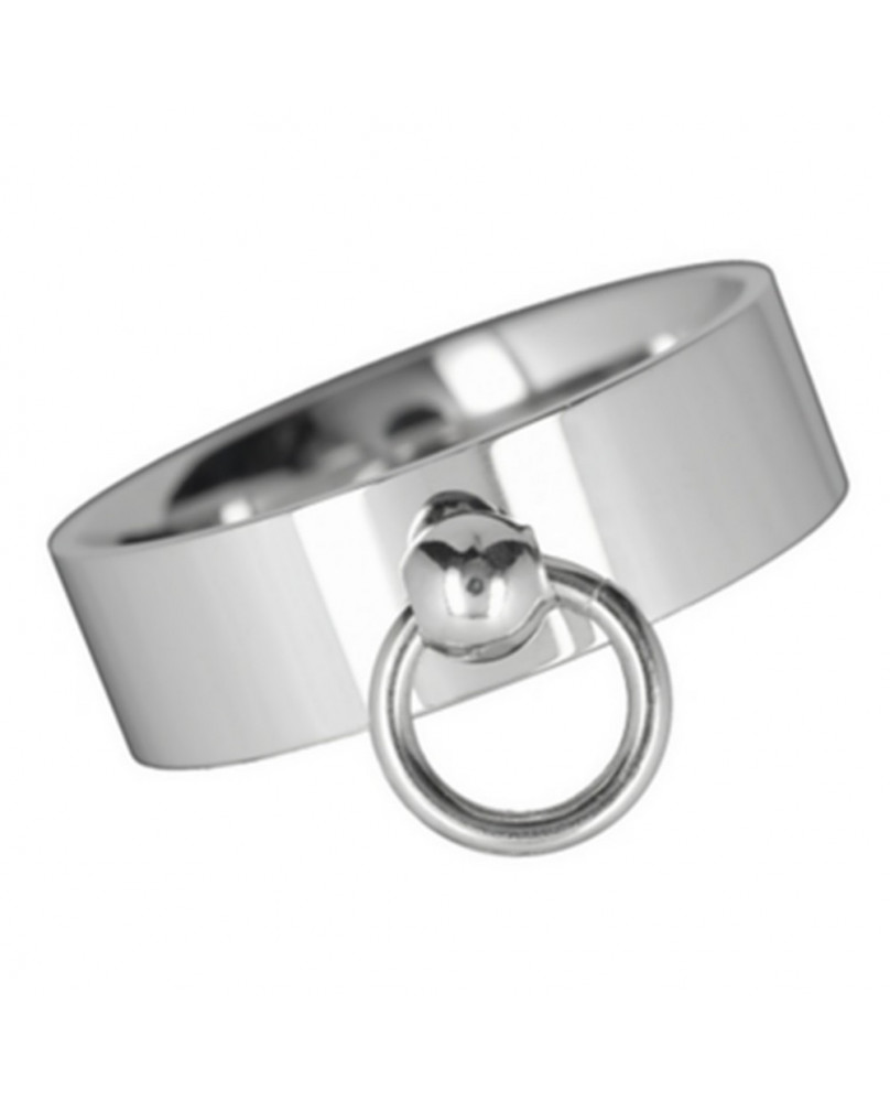 Bague gothique stainless steel edp099