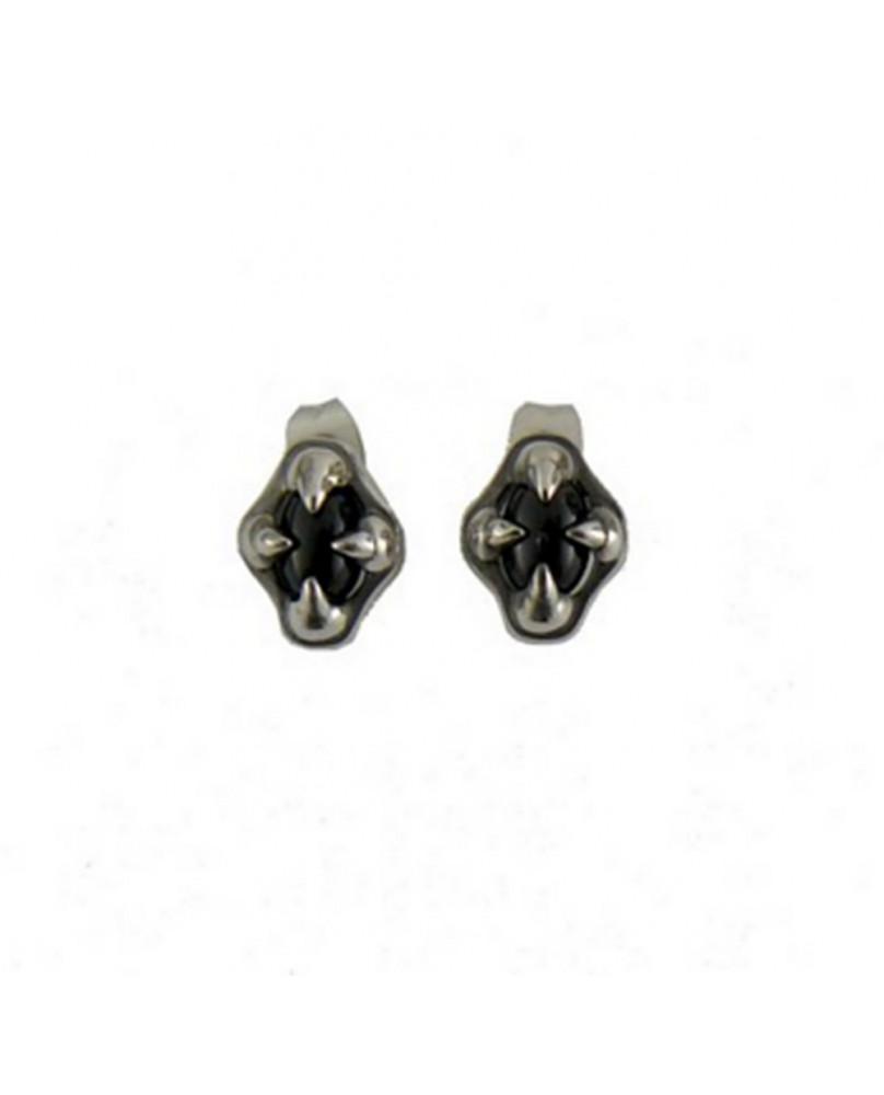 Boucle d'oreille gothique JE1507