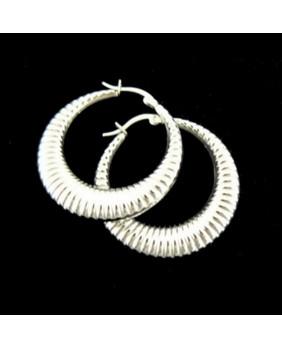 Boucles d'oreilles gothique JE1082