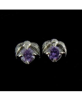 Boucles d'oreilles gothique JE1992
