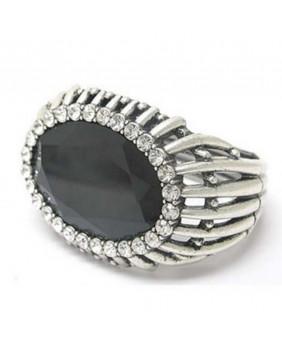 Bracelet gothique fantaisie A1161BK