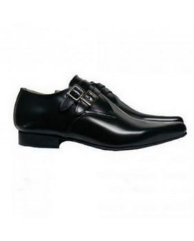 Chaussures rock NEVERMIND 70062BBLKPOLIDO