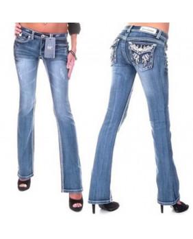 Jeans fashion pour femme