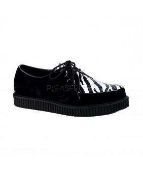Pleaser CRE600/ZB/FUR