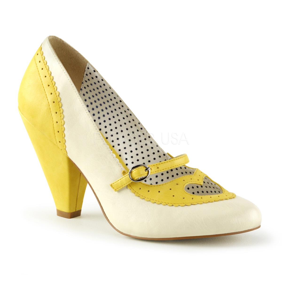 Pin Up Couture POPPY-18 Femme TeKMCn6s3L