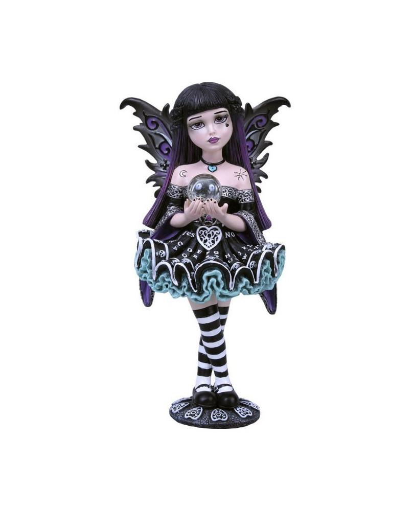 Figurine gothique Mystique
