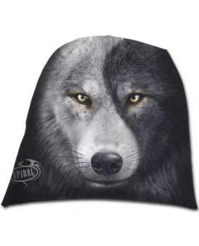 Bonnet gothique Wolf Chi
