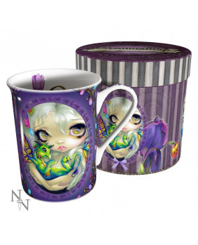 Mug fantaisie Darling Dragonling