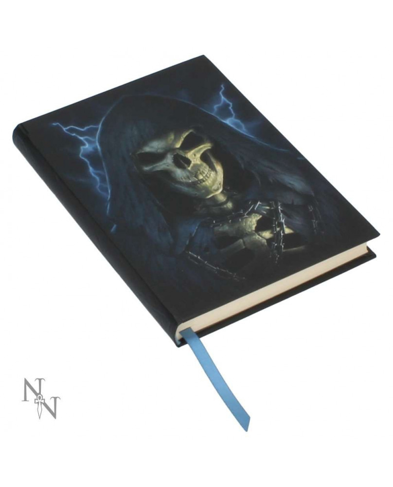 Journal intime The Reaper