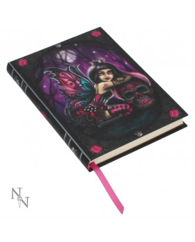 Journal intime gothique Lolita