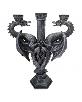 Chandelier Dragon's Altar