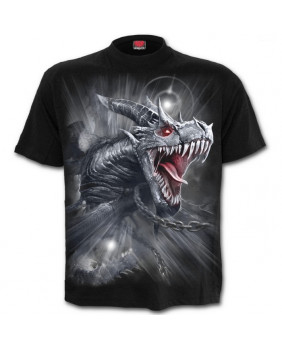 Tee Shirt Dragon's cry