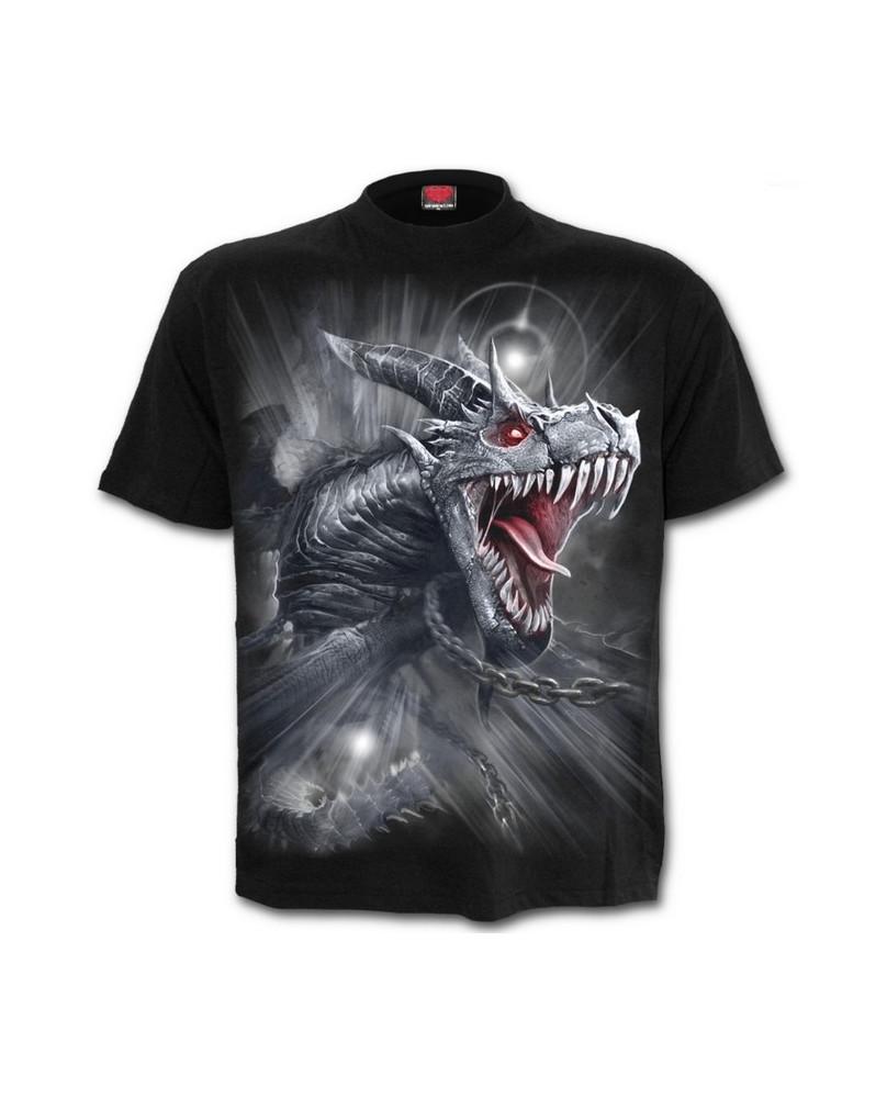 Tee Shirt Dragon's cry
