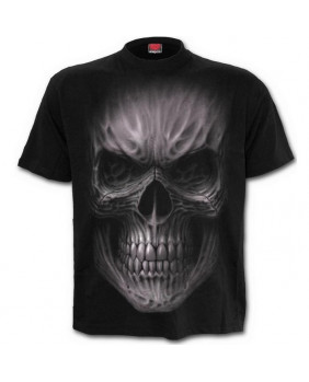 Tee shirt gothique Death Rage
