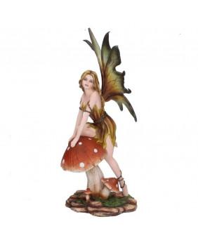 Figurine fée Seraphine