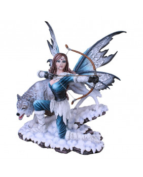 Figurine Princesse Wildling