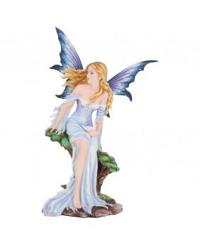 Figurine fée Etoria