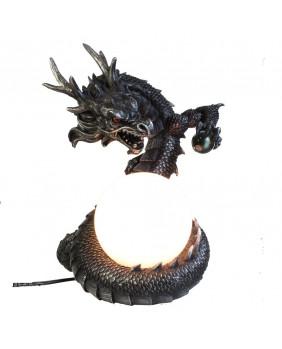 Lampe dragon Mushu