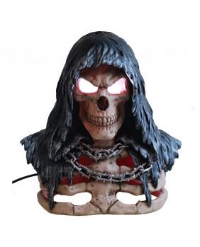 Lampe gothique Reaper