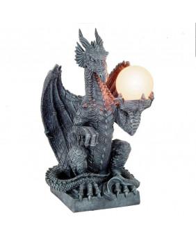 Dragon porteur de lumiére