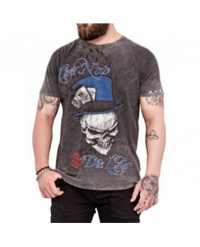 T-Shirt rock Reapers Ace