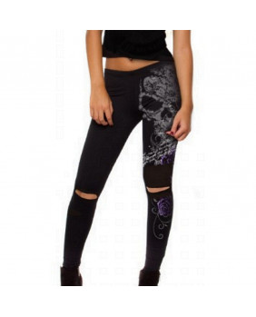 Leggings Gloria Moon rose