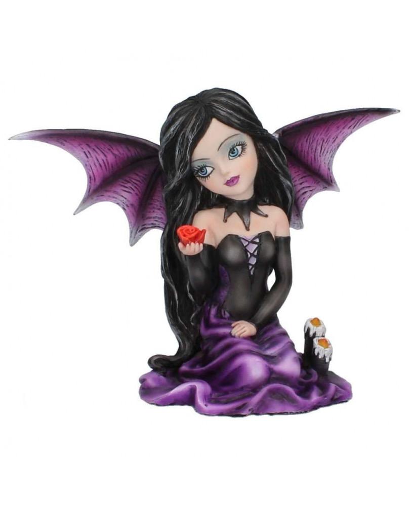 Figurine gothique vampire Diona