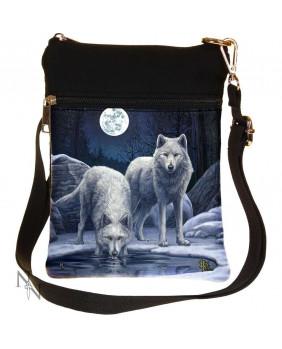 Sacoche loups Guerriers de l'hiver