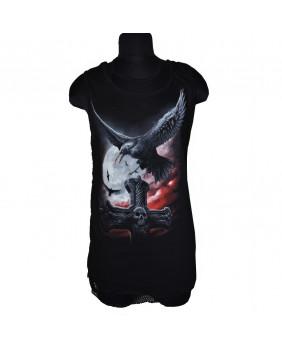 Tee shirt gothique Spiral Direct