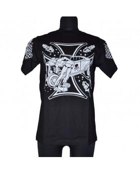 Tee Shirt Heavy Metal