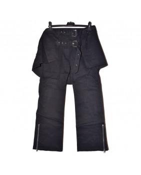 Pantalon jupe gothique