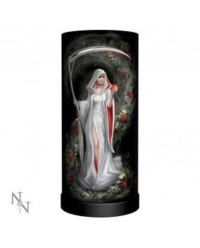 Lampe d'ambiance gothique Life Blood
