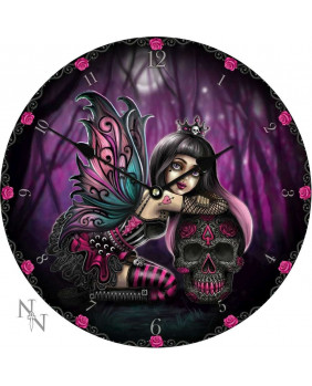 Horloge gothique Lolita Little Shadows