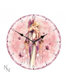 Horloge fée Littlest Fairy