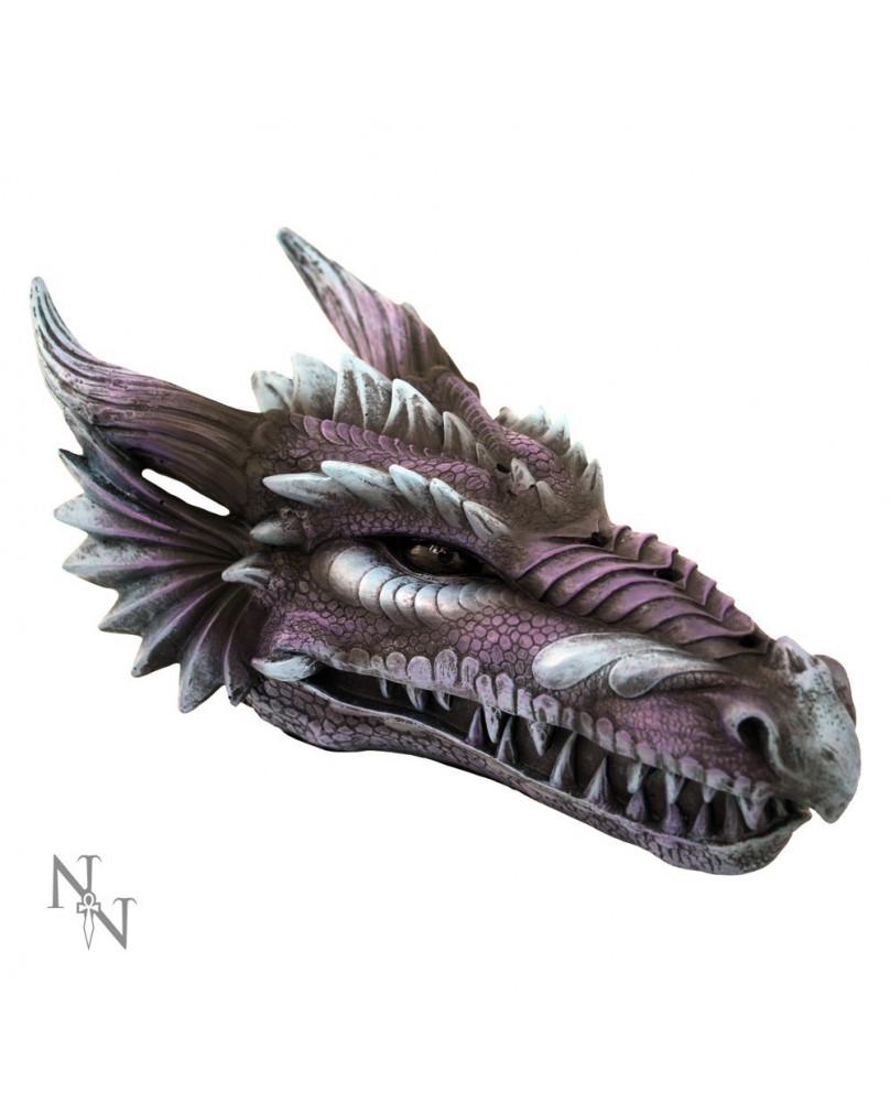 Boite porte encens dragon Ladon's Possession