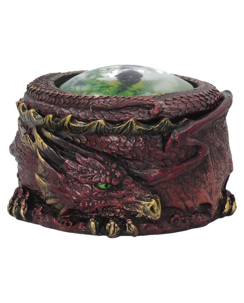 Boite oeil de dragon Fire Dragon Glare