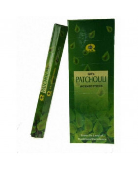 Encens Patchouli GR INTERNATIONAL