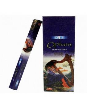 Encens Opium GR.INTERNATIONAL
