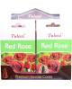 Encens cône roses rouges Tulasi