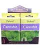 Encens cône Cannabis Tulasi