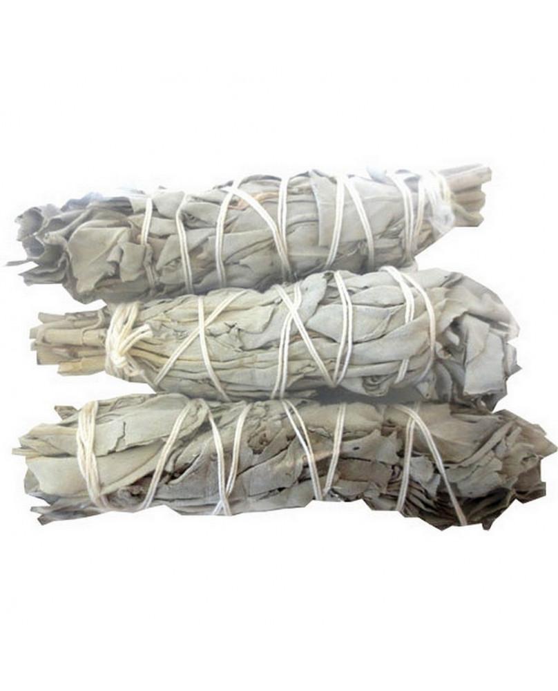 Bâtons de sauge blanche de Californie 3x30gr