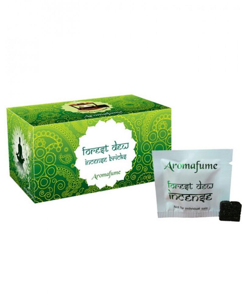 Encens Briques Forest Dew Aromafume