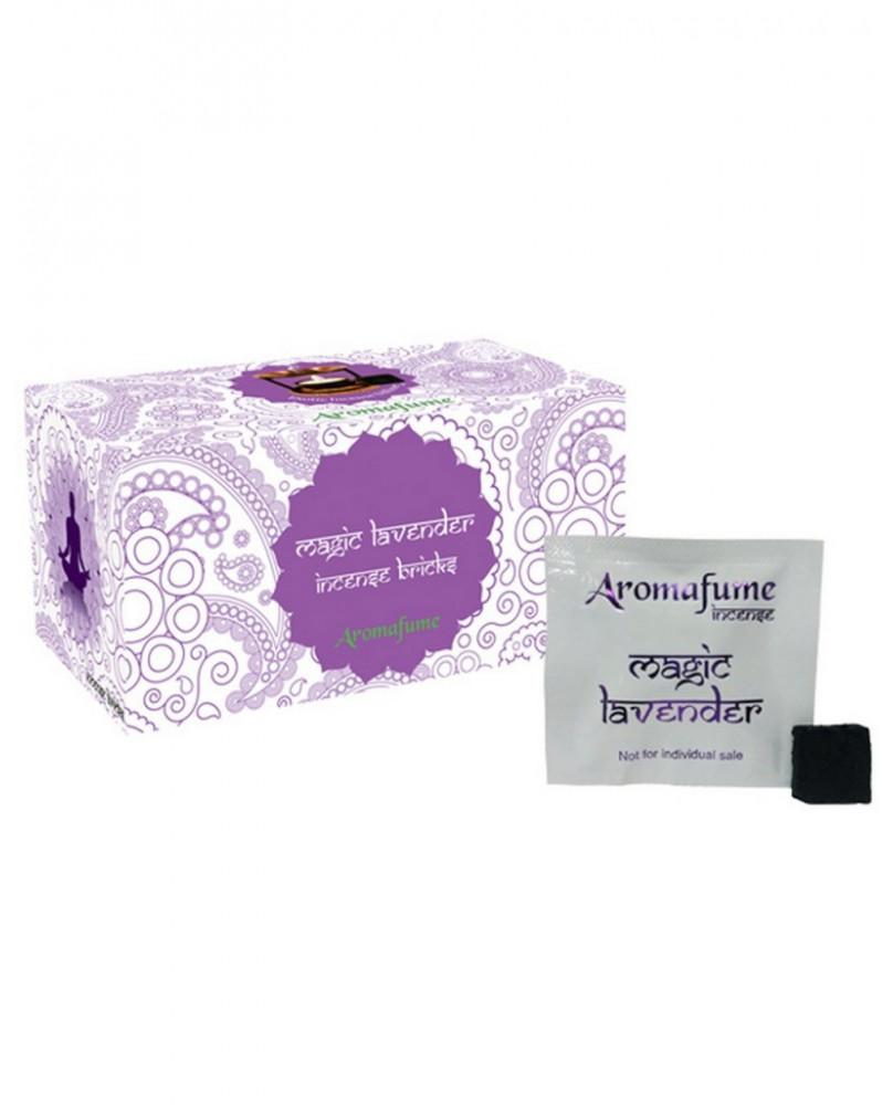 Encens Briques Magic Lavender Aromafume